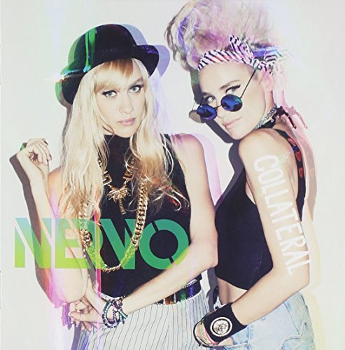 COLLATERAL - NERVO from AVEX JAPAN