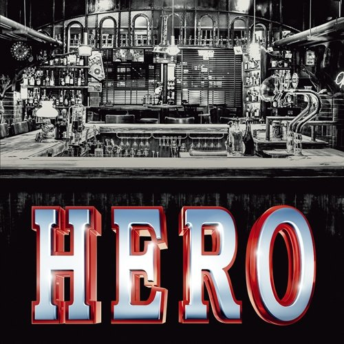Original Soundtrack (Music By Takayuki Hattori) - Hero 2015 Theatrical Edition Original Soundtrack [Japan CD] AVCL-25876 from AVEX