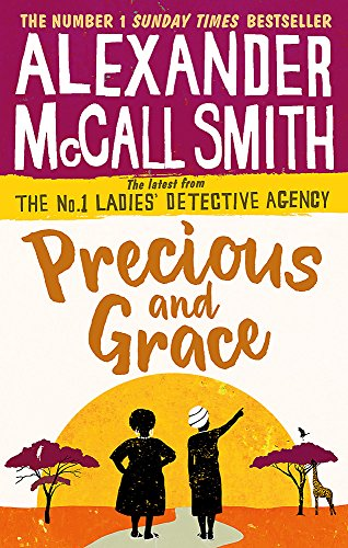 Precious and Grace (No. 1 Ladies' Detective Agency) from Abacus