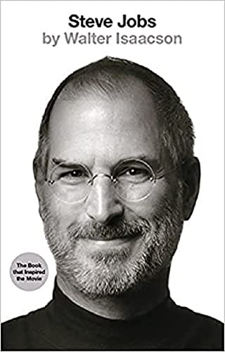 Steve Jobs: The Exclusive Biography from DO NOT USE