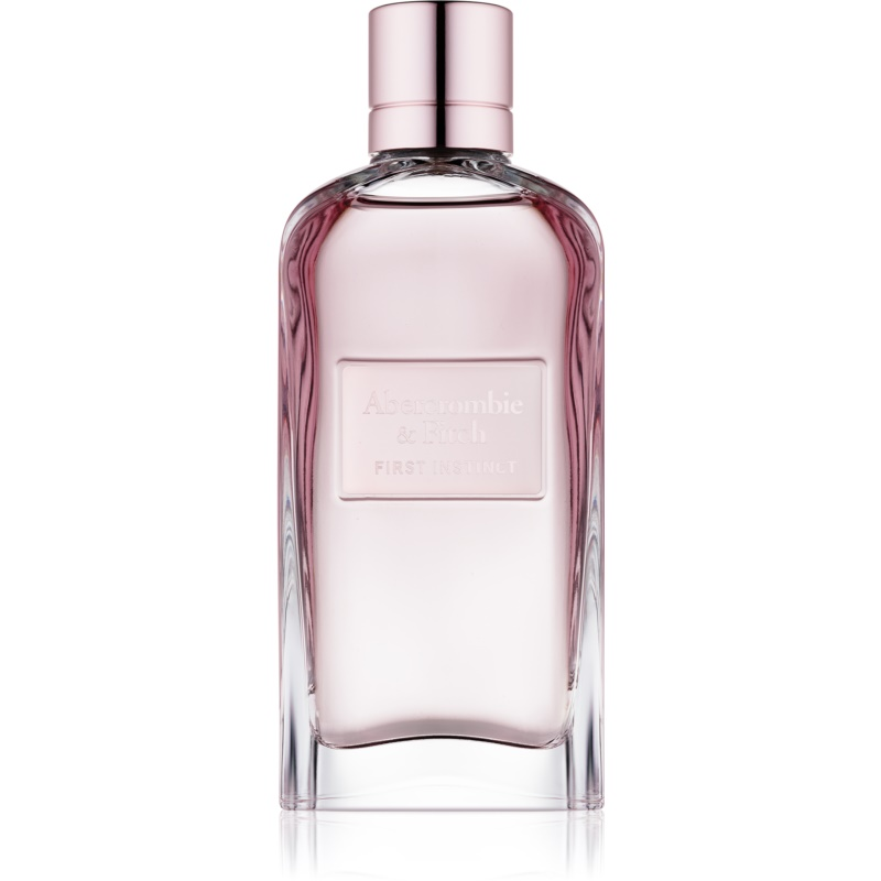Abercrombie & Fitch First Instinct Eau de Parfum for Women 100 ml from Abercrombie & Fitch