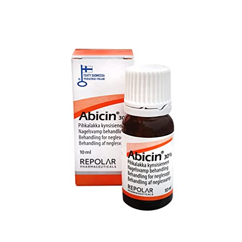 Abicin Fungal Nail Treatment from Abicin