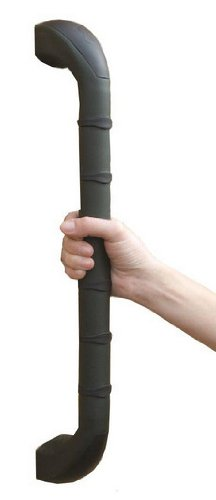 Ability Superstore Prima Outdoor Grab Rail 18-inch Length from Ability Superstore