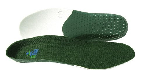 Ability Superstore Slimflex Insole Size 9 Pair from Ability Superstore