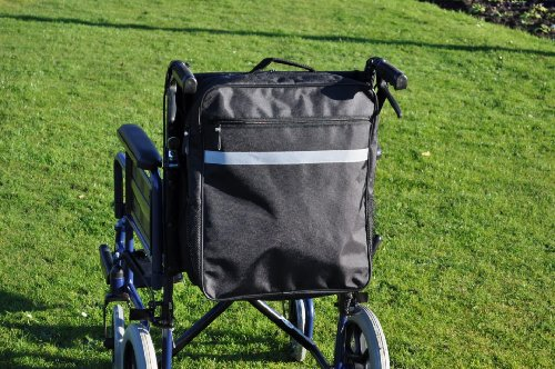 Splash Wheelchair Bag from Able2