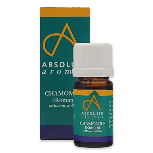 Absolute Aromas Chamomile Roman Essential Oil from Absolute Aromas