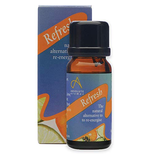 Absolute Aromas Refresh from Absolute Aromas