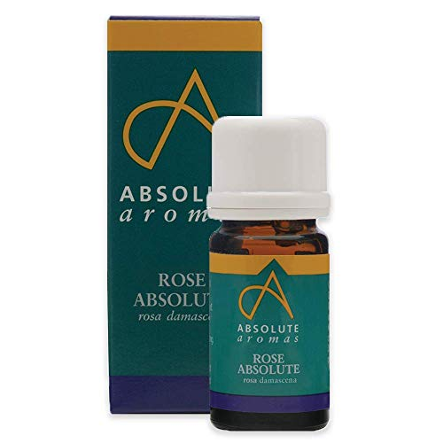 Absolute Aromas Rose Absolute Essential Oil from Absolute Aromas