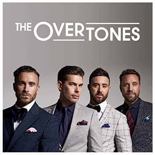 The Overtones from Absolute
