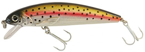 Abu Garcia Tormentor Floating Lures 90mm - 12g - Orange Yellow Gold from Abu Garcia