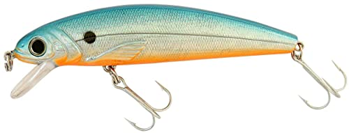 Abu Tormentor 70mm Floating Lure / Plug Blue from Abu Garcia