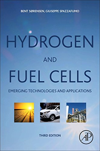 Hydrogen and Fuel Cells: Emerging Technologies and Applications from Academic Press