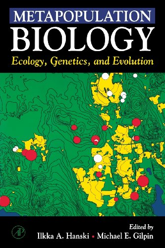 Metapopulation Biology,: Ecology, Genetics, and Evolution from Academic Press