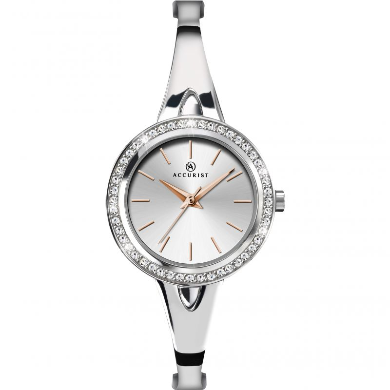 Ladies Accurist Bangle Watch from Accurist