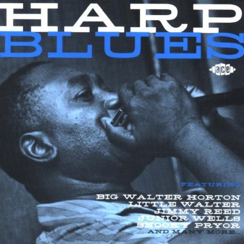 Harp Blues by Various Artists (1999-03-23) from Ace