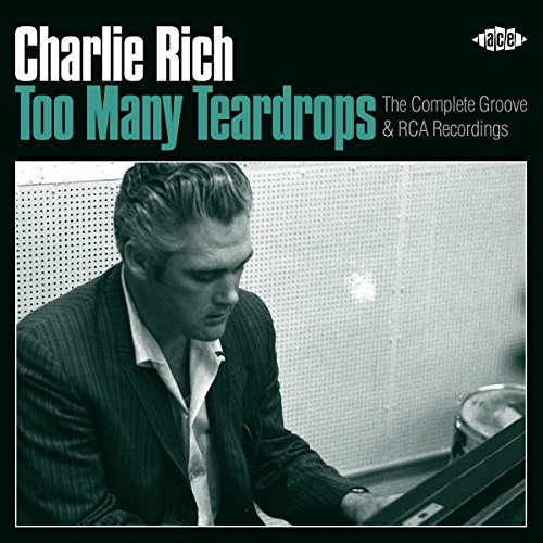 Too Many Teardrops: The Complete Groove & RCA Recordings from ACE