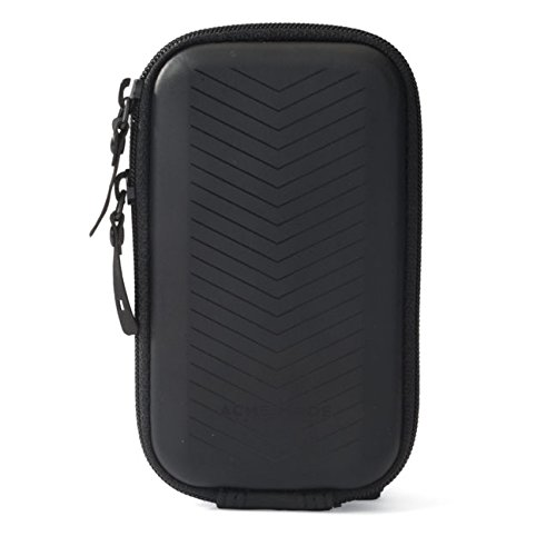 Acme Made Sleek Video Camera Case - Matte Black Chevron from Acme Made