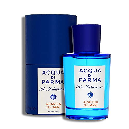 Acqua Di Parma BLU MEDITERRANEO ARANCIA DI CAPRI eau de toilette spray 75 ml from Acqua di Parma