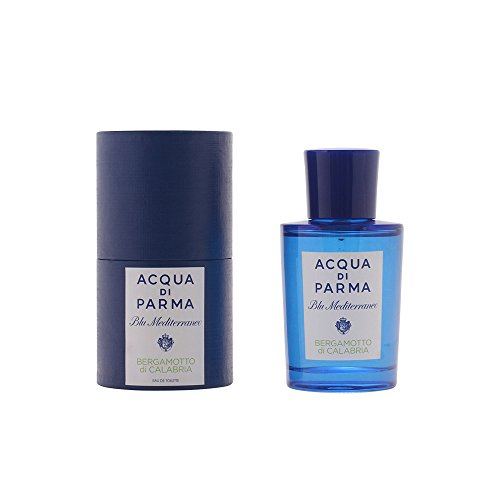 Acqua Di Parma Blu Mediterraneo Bergamotto Di Calabria Eau De Toilette Spray 75ml from Acqua di Parma