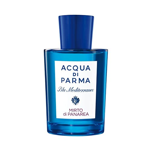 Acqua Di Parma Blu Mediterraneo Mirto Di Panarea Eau De Toilette Spray 150ml from Acqua di Parma