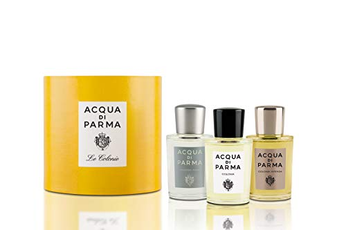 Colonia by Acqua Di Parma Eau de Cologne Gift Set from Acqua di Parma