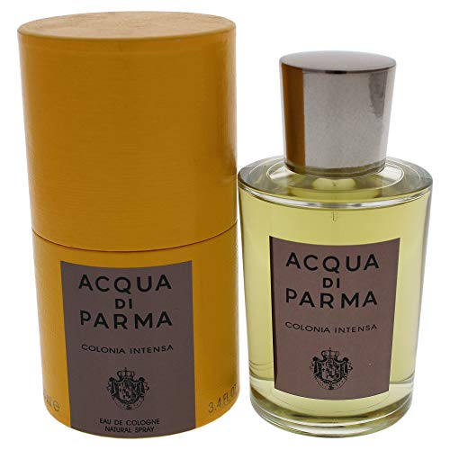 Acqua di Parma INTENSA Eau de Cologne Spray 100 ml from Acqua di Parma