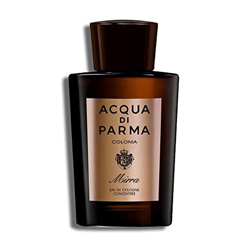 Acqua Di Parma Mirra Eau De Cologne Spray 180ml from Acqua di Parma