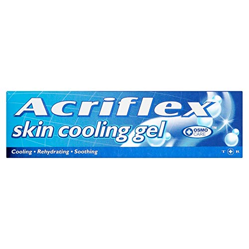 Acriflex 30g Cooling Burnsgel from Acriflex