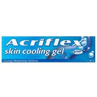 Acriflex Skin Cooling Gel 30g from Acriflex