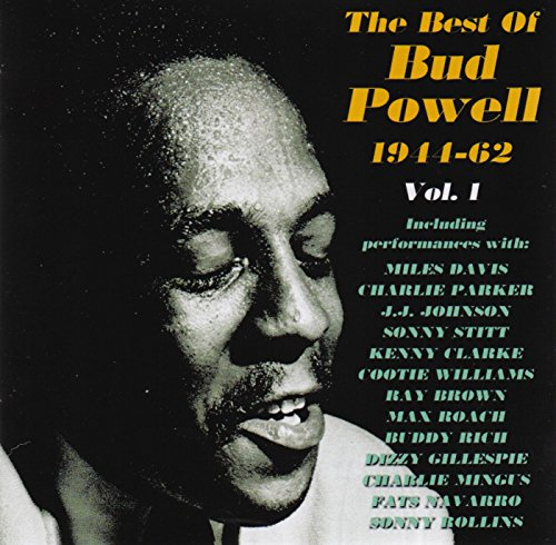 The Best Of Bud Powell 1944-62 Vol. 1 from Acrobat