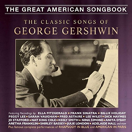 The Classic Songs of George Gershwin from Acrobat