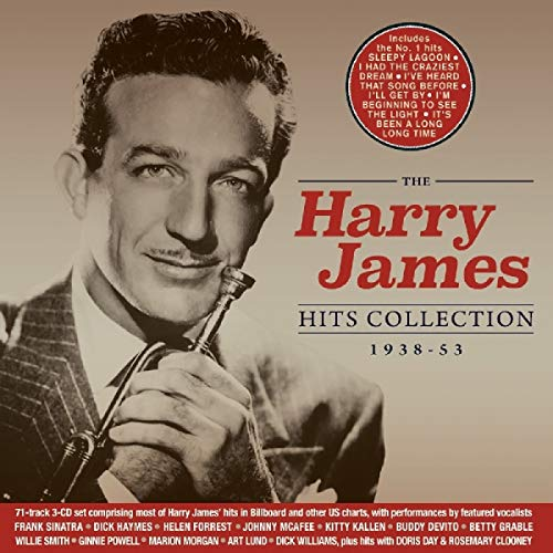 The Hits Collection 1938-53 from Acrobat