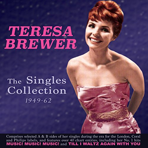 The Singles Collection 1949-62 from Acrobat