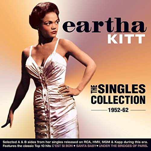 The Singles Collection 1952-62 from Acrobat