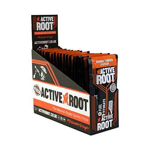 Active Root Original Flavour Sachets 20 x 35g from Active Root