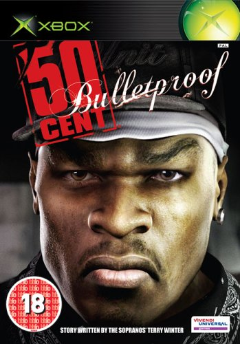 50 Cent: Bulletproof (Xbox) from Activision Blizzard