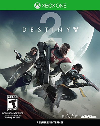 Destiny 2 from Activision Classics