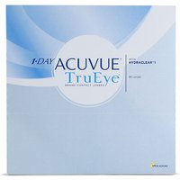 1-Day Acuvue TruEye 90 Pack Contact Lenses from Acuvue