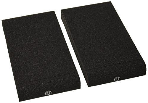Adam Hall Monitor Isolation Pads (MOPAD Alternative) from Adam Hall