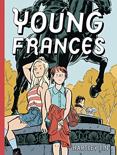 Young Frances from AdHouse Books