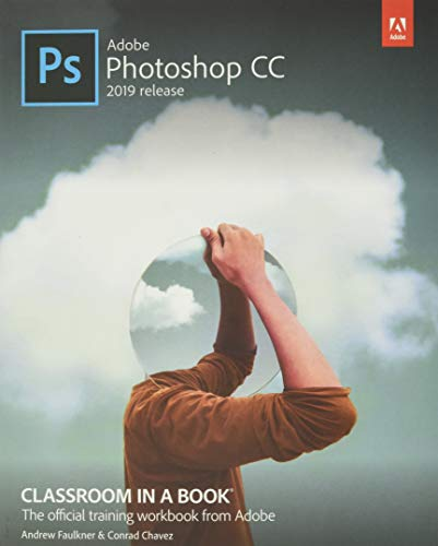 Adobe Photoshop CC Classroom in a Book (Classroom in a Book (Adobe)) from Adobe
