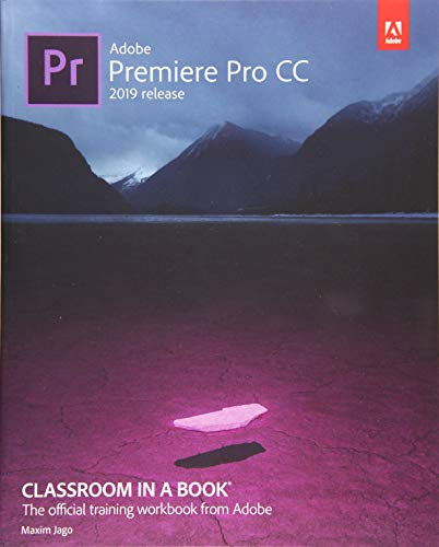Adobe Premiere Pro CC Classroom in a Book (Classroom in a Book (Adobe)) from Adobe