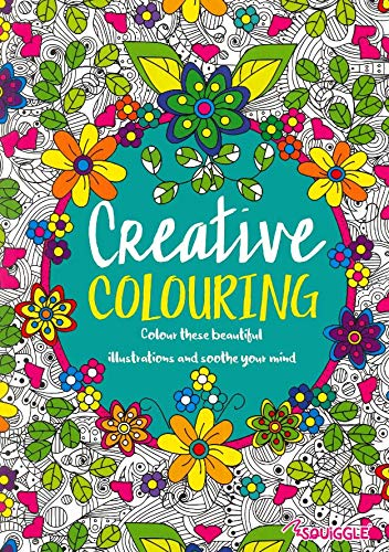 Adult Colouring Books - Set of 2 - Anti-Stress - Colour Therapy Patterns - Complete Perfect Gift Set! from Adult Colouring Books and Pads