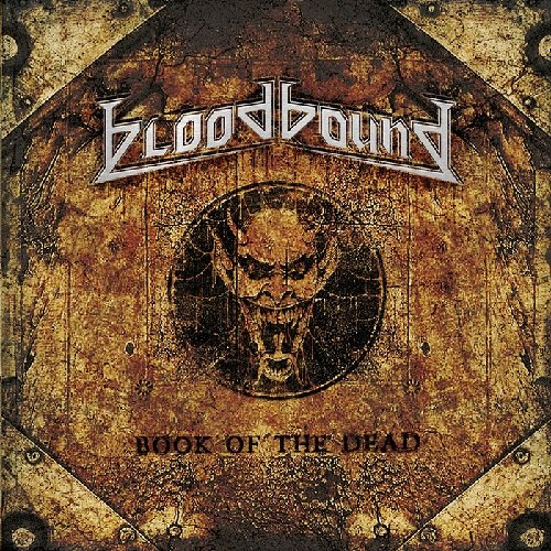 Book Of The Dead [VINYL] from Afm Records