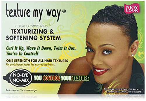 Africa's Best Organics Texture My Way Kit from Africa's Best