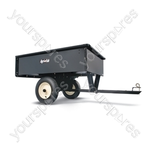 Agrifab 45-0101 Utility Steel Cart from Agrifab