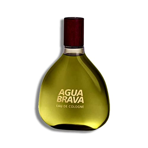 Agua Brava Men EDC Splash 500 ml from AGUA BRAVA