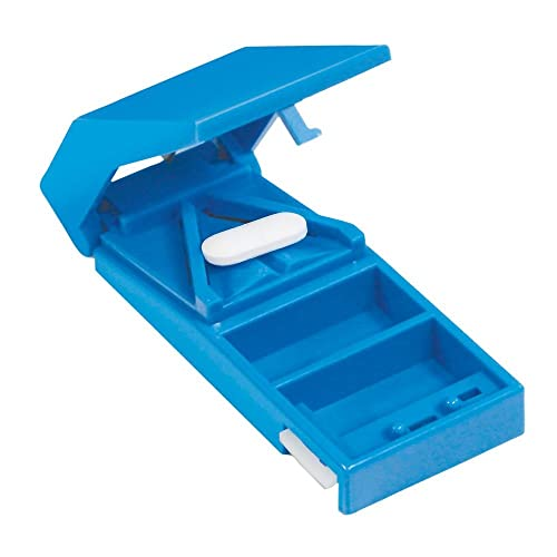 Aidapt Lockable Pill Cutter (Eligible for VAT relief in the UK) from Aidapt