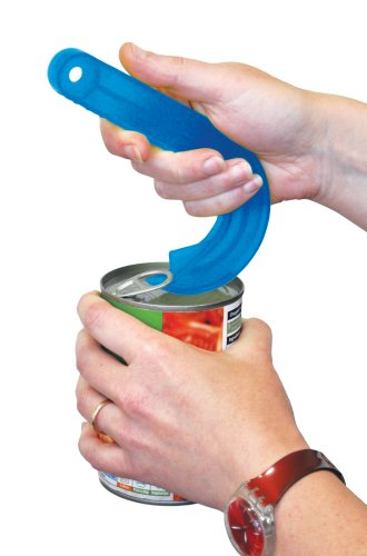Aidapt Ring Pull Can Opener (Eligible for VAT relief in the UK) from Aidapt