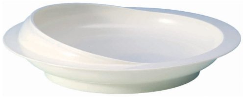 Aidapt Scoop Plate (Eligible for VAT relief in the UK) from Aidapt